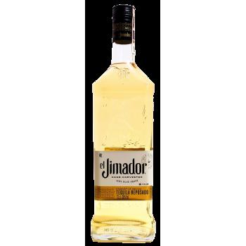 EL JIMADOR REPOSADO 0,7L