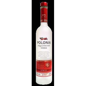 POLONIA 0,5
