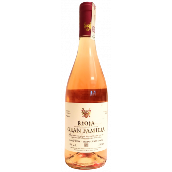 RIOJA GRAND FAMILIA ROSE DOC