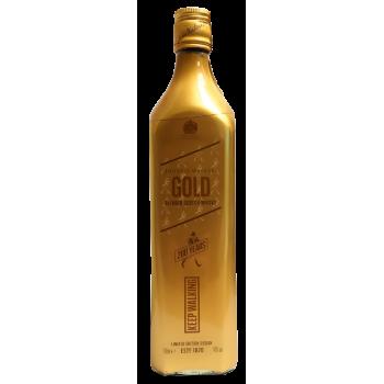 JW GOLD RESERVE 0,7L LIMITED