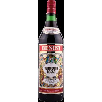 Benini Vermouth Rosso