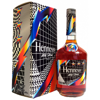 HENESSY VS BY FELIPE PANTONE