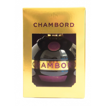 CHAMBORD LIQUEUR ROYALE FRANCE