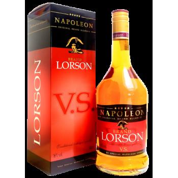 LORSON VS NAPOLEON O.7L