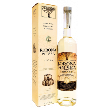 KORONA POLSKA 0,7L