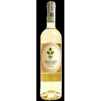 TIROLIRO VINHO VERDE  0,75L
