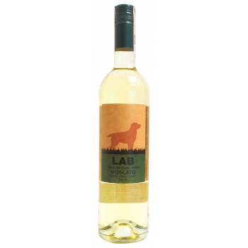 SWEET LAB MOSCATO 0,75L