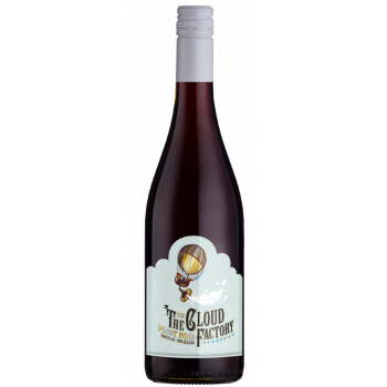 The Cloud Factory Pinot Noir