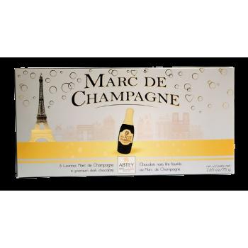 MARC DE CHAMPAGNE ABTEY 75g