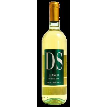 DS. BIANCO MEDIUM DRY 0,75l