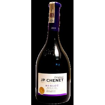 JP. CHENET MERLOT 0,75l