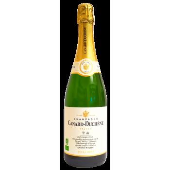 Champagne Canard Duchene 0,75l