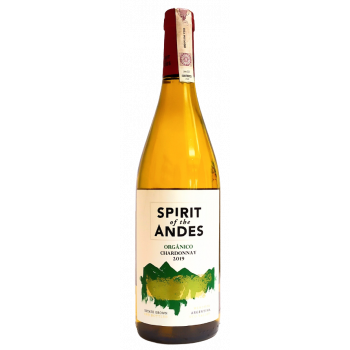 SPIRIT OF DE ANDES ORGANICO...