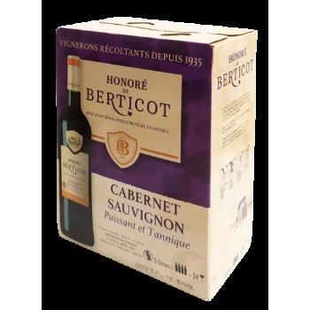 HONORE BERTICOT CABERNET...