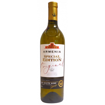 ARMENIA ORIGINAL DRY WHITE