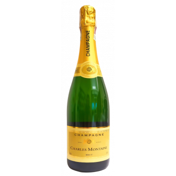 CHARLES MONTAINE CHAMPAGNE BRU