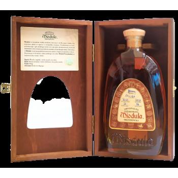 MIODULA PREZYDENCKA BOX 0,5L