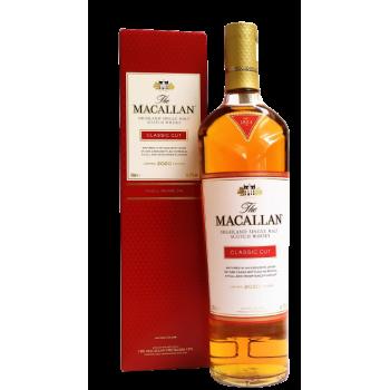 MACALLAN CLASSIC CUT 2020 0,7