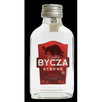 BYCZA WÓDKA 0,1L