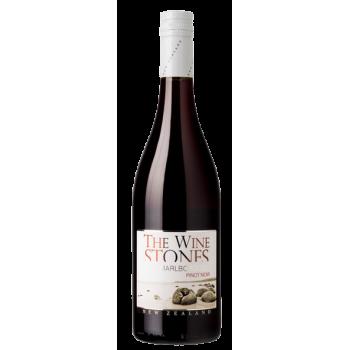 THE WINE STONES PINOT NOIR...