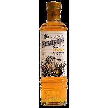 NEMIROFF BURNING PEAR 0,5l