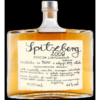 SPITZBERG 2009 0,5L