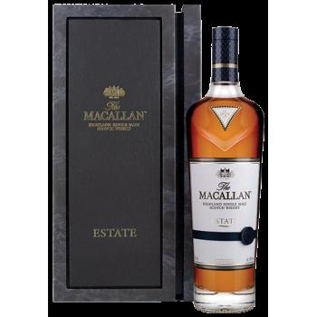 THE MACALLAN ESTATE 0,7l