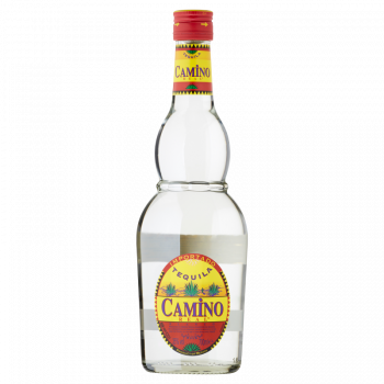 Camino Real Blanco Tequila...