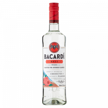 Bacardi Razz Rum 700 ml