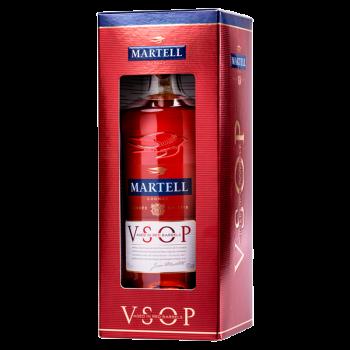 Martell VSOP Medaillon...