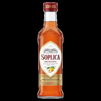 Soplica pigwowa Likier 200 ml