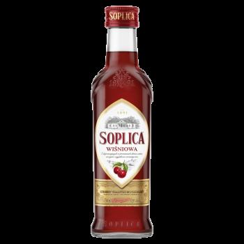 Soplica wiśniowa Likier 200 ml