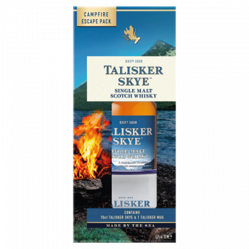 Talisker Skye Single Malt 0,7l