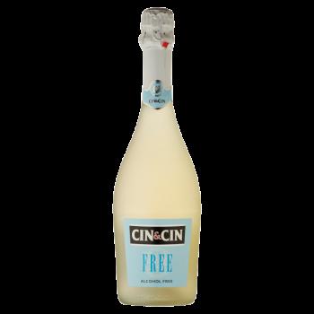 Cin&Cin Free 750 ml