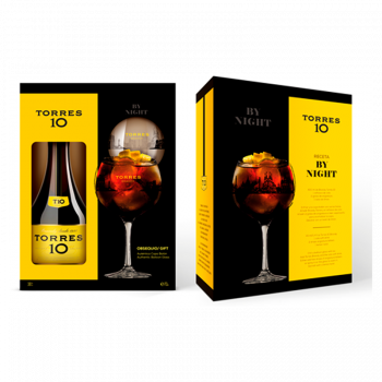 Torres 10 Brandy 700 ml i...