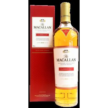 MACALLAN CLASSIC CUT 2021 0,7l