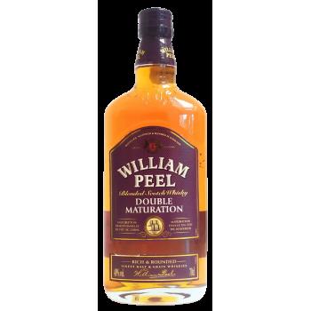 WILLIAM PEEL DOUBLE...
