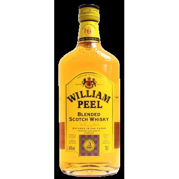 WILLIAM PEEL BLENDED 0,7l