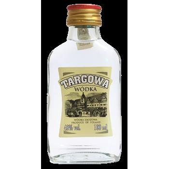 TARGOWA WÓDKA 0,1l