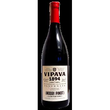 VIPAVA PINOT NOIR 0,75