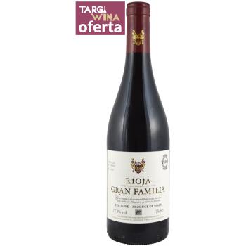 Rioja Gran Familia DOC...