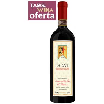350 Wino Chianti AREZIO...