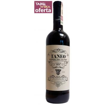 TANEO COSECHA BIO 0,75L