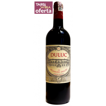 DULUC DE BRANEIRE-DUCRU...